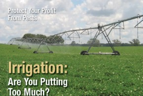 Protecting Profit from Pests