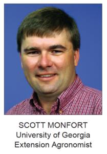 scott monfort