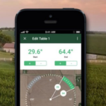 new improved fieldnet app