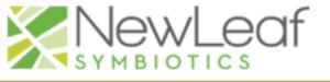newleaf symbiotics logo