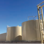 premium peanut oil mill
