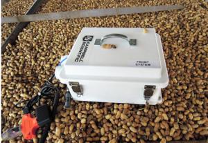 ars peanut sensor