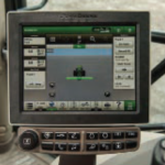 john deere command center