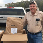 jerry adams, south carolina crop consultant