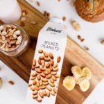 elmhurst peanut milk