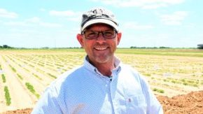 Texas A&M Names New Peanut Breeder At Stephenville