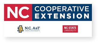 north carolina extension logo