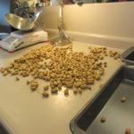 peanut grading