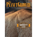 January 2020 peanut grower cover
