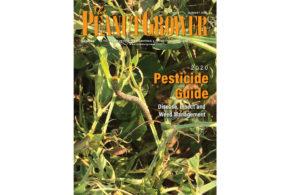 2020 <em>Peanut Grower</em> Pesticide Management Guide