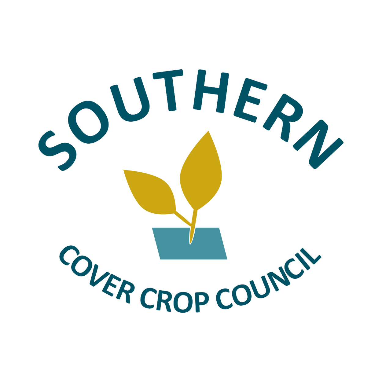 southern cover crop logo