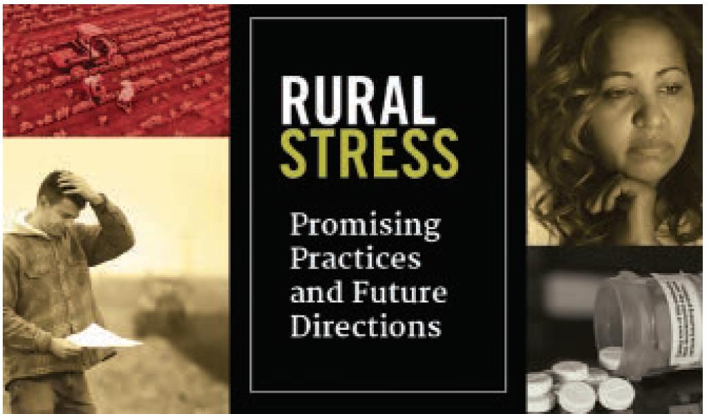 rural stress