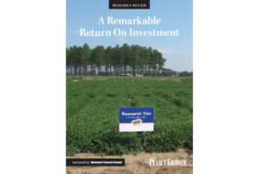 Research Review: A Remarkable Return On Investment