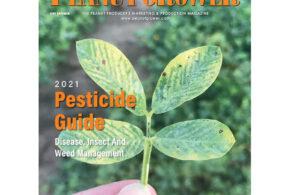 2021 <em>Peanut Grower</em> Pesticide Guide