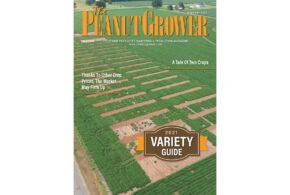 2021 <em>Peanut Grower</em> Variety Guide