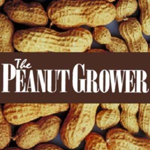 Peanut Grower logo