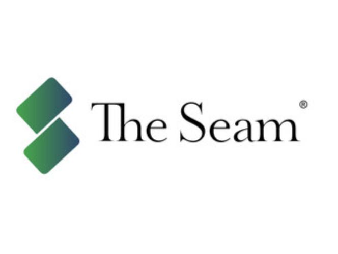 the seam logo